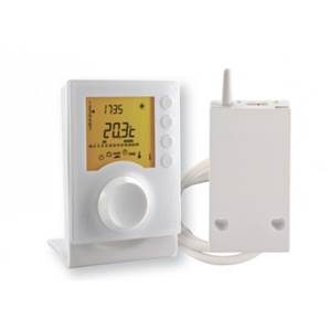THERMOSTAT TYBOX 33