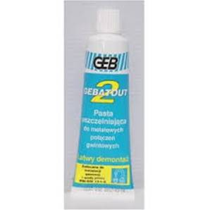 GEBATOUT 2 TUBE 125 ML