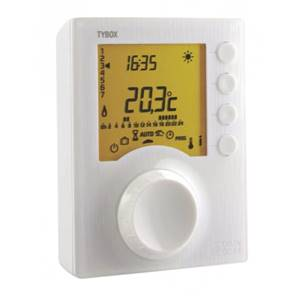THERMOSTAT FILAIRE TYBOX 117