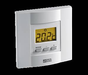 THERMOSTAT ELECTRONIQUE TYBOX 21